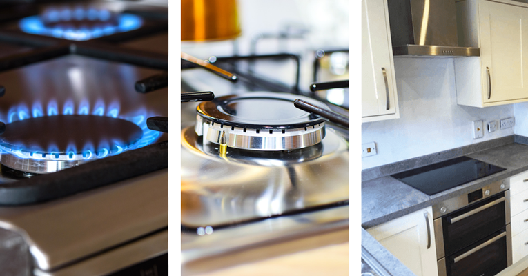 Gas-Cooker-Installations-Hampshire